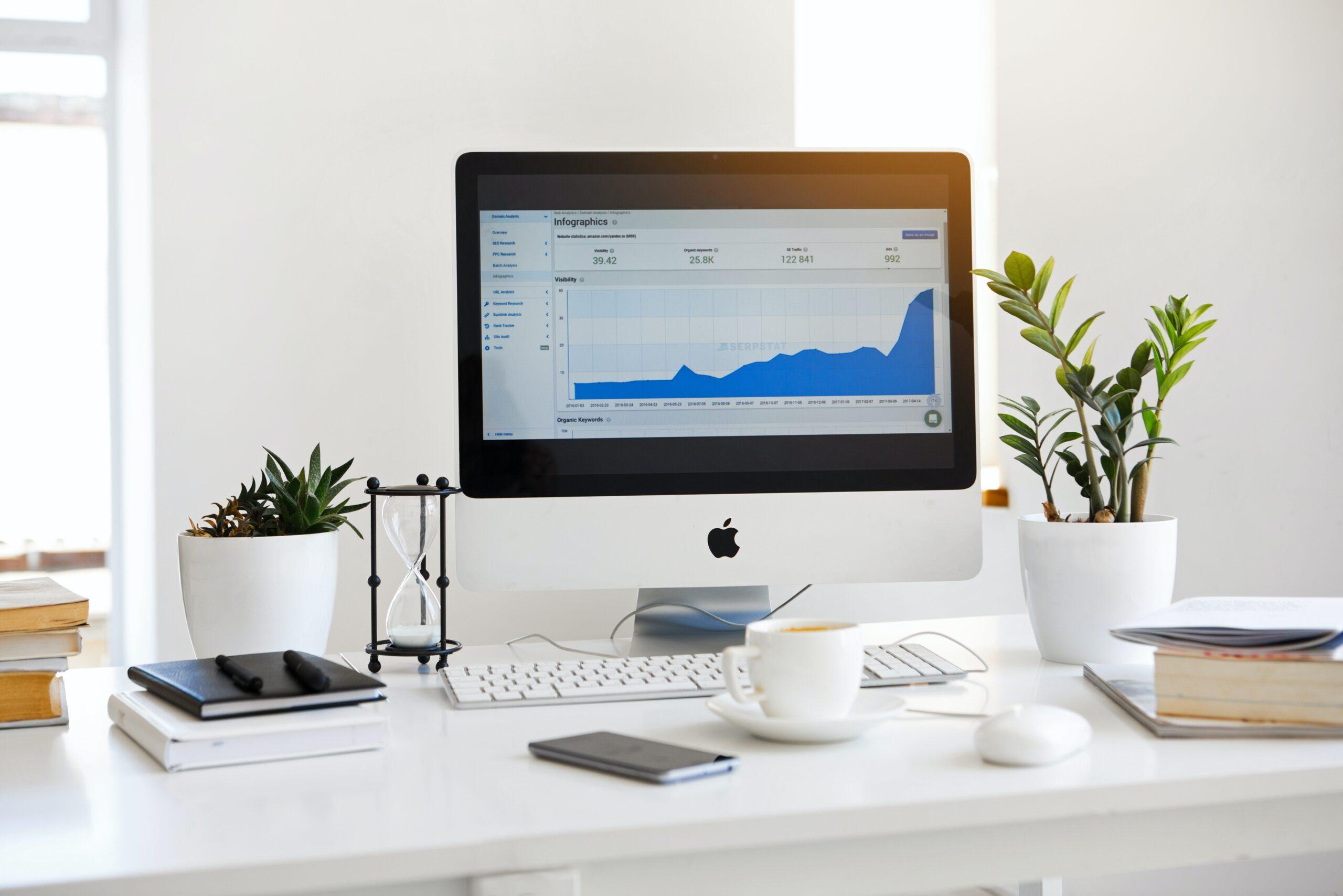 Business Intelligence, la clave del éxito